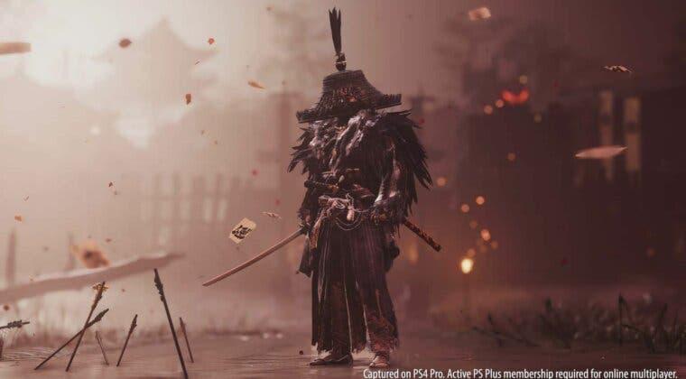 Imagen de Ghost of Tsushima: así son los nuevos sets de armadura inspirados en franquicias de PlayStation