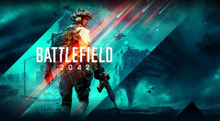Imagen de Battlefield 2042: Todos los modos de juego confirmados