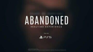 Imagen de ¿Cómo ver la revelación de Abandoned? Descarga ya la app gratis en PS5