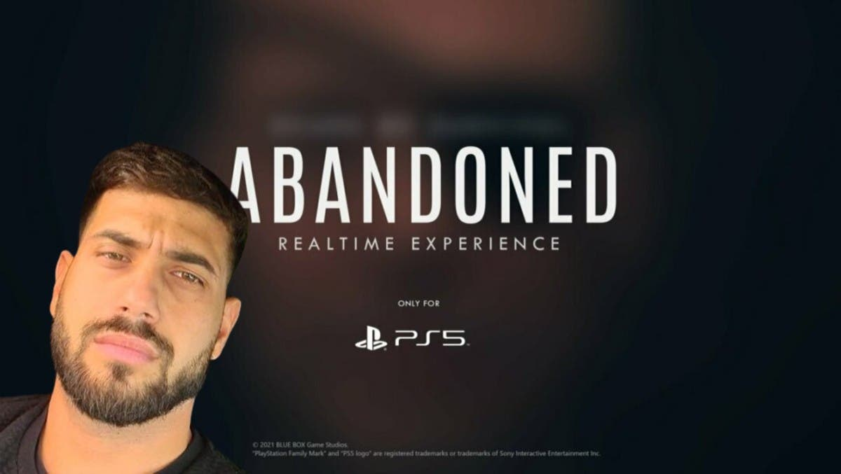 abandoned director
