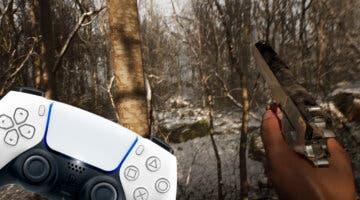 Imagen de ¿Por qué Abandoned para PS5 se mostrará en una app? El fundador del estudio explica los motivos