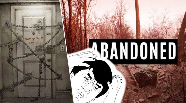 Imagen de Abandoned ya no sería Metal Gear Solid, hoy le tocaría a Silent Hill