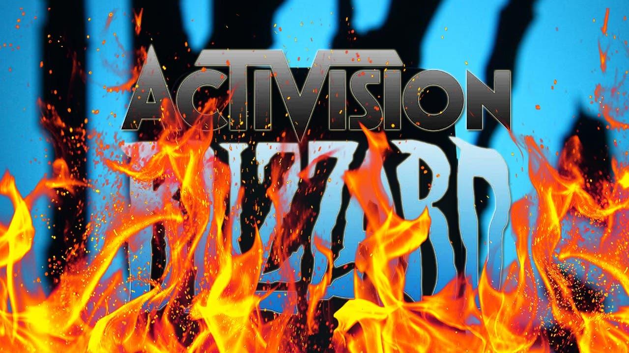 Imagen de Cerca de 1000 empleados de Activision Blizzard se alzan contra la compañía por los casos de acoso