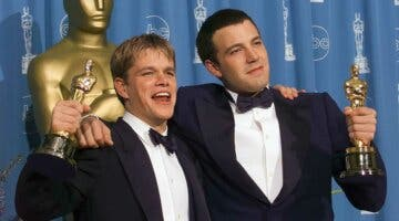 """Imagen de """"Solo hemos escrito el punto de vista masculino"""": la polémica frase de Matt Damon y Ben Affleck sobre Duelo Final"""