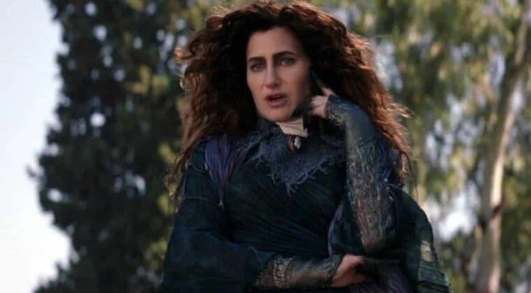 Imagen de Bruja Escarlata y Visión: Kevin Feige dice que Agatha Harkness regresará pronto al UCM