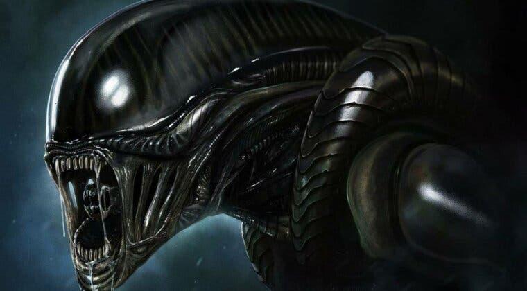 Imagen de Alien: la serie desvela nuevos detalles sobre su trama y anuncia una fecha aproximada de rodaje