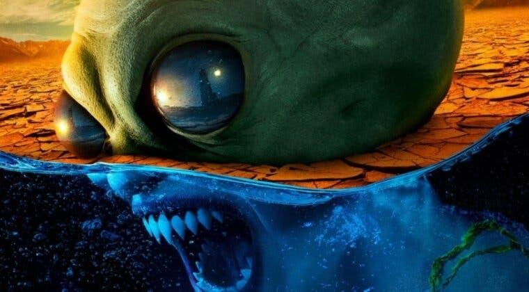 Imagen de American Horror Story: Double Feature nos deja perturbados con su primer tráiler