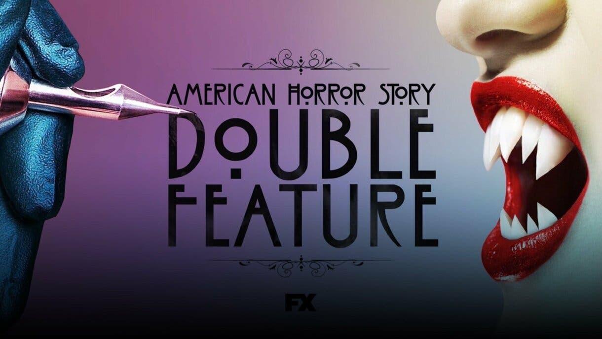 American Horror Story: póster temporada 10.