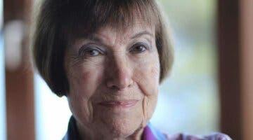 Imagen de Muere Ana María Ventura a los 98 años:  así fue su carrera