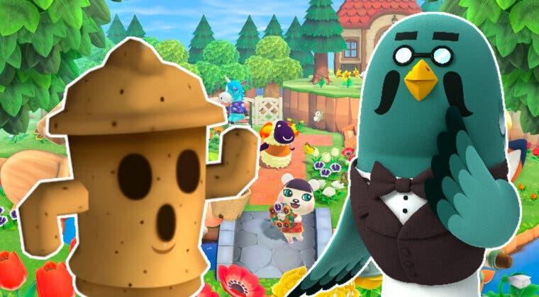 Imagen de ¿Realmente Animal Crossing: New Horizons necesita una actualización con nuevo contenido?