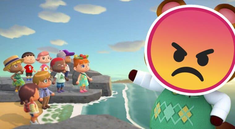 Imagen de La comunidad de Animal Crossing: New Horizons está que arde por la falta de nuevo contenido