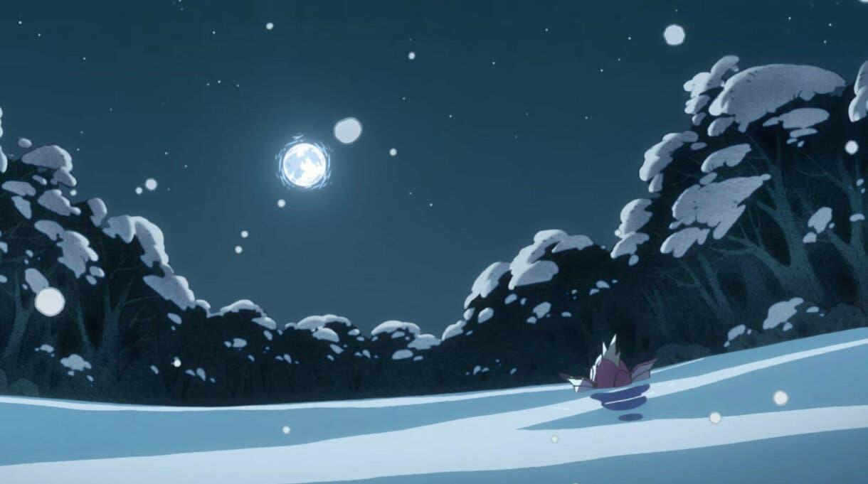 anime de Pokemon corto Magikarp luna
