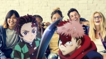 Imagen de El anime triunfa en la 'Generación Z'; así lo demuestra un estudio