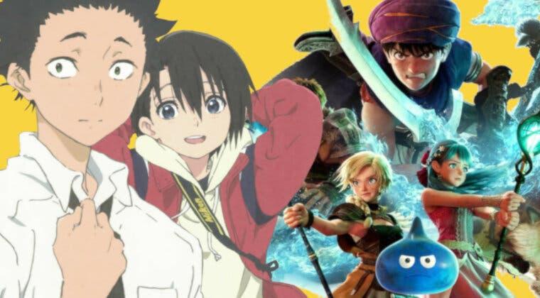 Imagen de Lista de películas anime de Netflix y Amazon para hacer un buen maratón estas vacaciones
