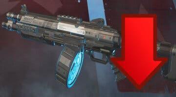 Imagen de Apex Legends: una de las armas más utilizadas en la temporada 9 será nerfeada