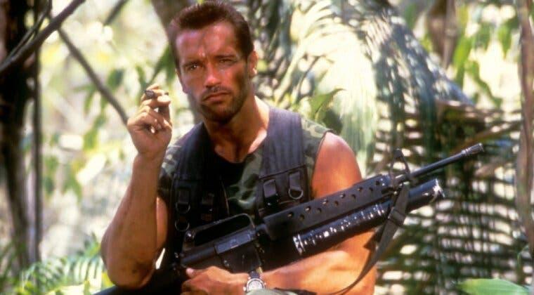 Imagen de ¿Será Predator 5 tan buena como la original? Así lo garantiza su productor