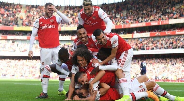 Imagen de All or Nothing: Arsenal es una realidad y comenzará a grabarse dentro de muy poco