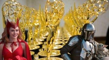 Imagen de Emmy 2021: Lista completa de los nominados a los premios de la televisión