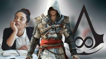 Imagen de El tweet que resume a la perfección por qué creo que Assassin's Creed Infinity es una mala idea