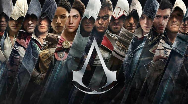 """Imagen de Assassin's Creed Infinity mantendrá el """"legado de ricas experiencias narrativas"""" de la saga"""