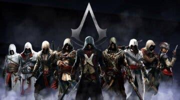 Imagen de Assassin's Creed Infinity: se filtran nuevos y supuestos detalles sobre su funcionamiento y estructura