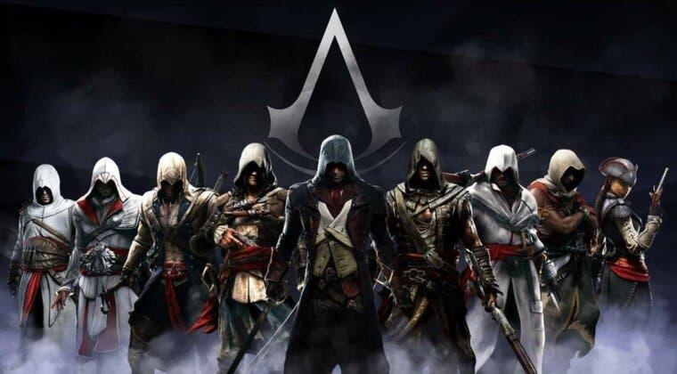 Imagen de Descubre qué es Assassin's Creed Infinity: Fecha, duración, relación con la saga y más