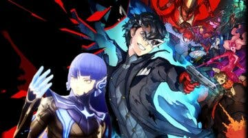 Imagen de Atlus (Persona, Shin Megami Tensei) está trabajando en 'una variedad de títulos'
