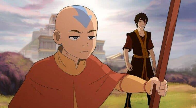Imagen de Netflix pone fecha al rodaje del live-action de Avatar: la Leyenda de Aang
