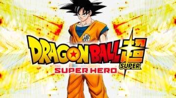 Imagen de Dragon Ball Super: Super Hero fecha su propio panel en New York Comic Con 2021