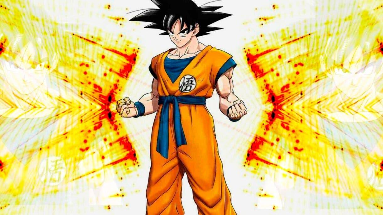 Dragon Ball Super: Super Hero llegará en 2022