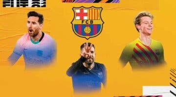 Imagen de FIFA 21: la mejor plantilla del Barcelona en Ultimate Team
