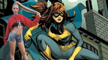 Imagen de Leslie Grace será Batgirl en la película que prepara HBO Max