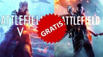 Imagen de Descubre cómo hacerte con Battlefield 1 y Battlefield V gratis gracias a Prime Gaming