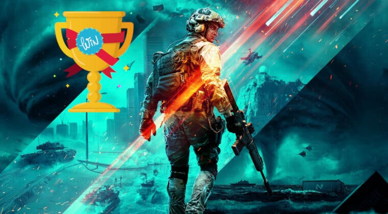 Imagen de Por qué creo que Battlefield 2042 será el mejor juego de la saga desde el 4
