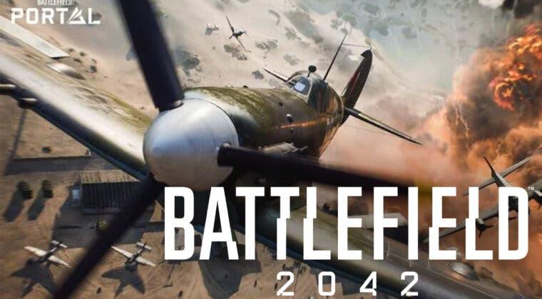 Imagen de Battlefield Portal es oficial: mapas clásicos, modos de juego personalizados y más