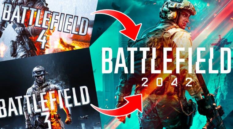 Imagen de EA confirma finalmente que Battlefield 2042 tendrá los mapas favoritos de entregas pasadas