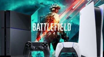 Imagen de Battlefield 2042: diferencias entre las versiones de PS4/Xbox One y PS5/Xbox Series X|S