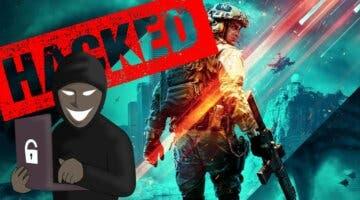 Imagen de Battlefield 2042, en el punto de vista de hackers y tramposos a meses de su lanzamiento