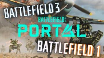 Imagen de Battlefield Portal: estos son los mapas clásicos que la comunidad quiere ver en el modo de juego