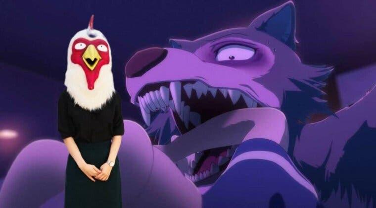 Imagen de La autora de Beastars anuncia Sanda, su nuevo manga que ya tiene fecha de estreno