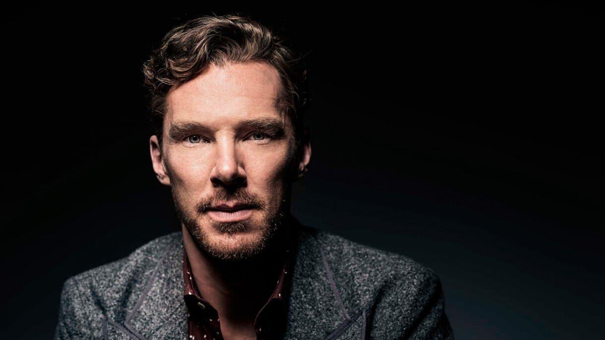 Benedict Cumberbatch - El espía inglés