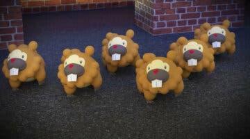 Imagen de Pokémon le dedica a Bidoof esta divertida canción