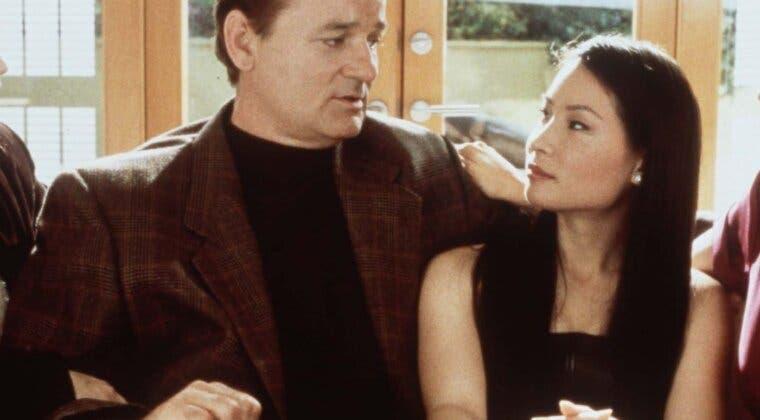Imagen de Lucy Liu asegura que Bill Murray 'tuvo una conducta inexcusable e inaceptable' durante el rodaje de Los Ángeles de Charlie