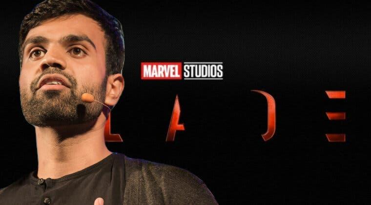Imagen de Conoce a Bassam Tariq, el director que Marvel Studios ha fichado para Blade