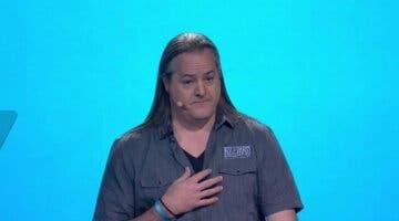 """Imagen de J. Allen Brack, presidente de Blizzard, sobre las acusaciones de acoso: """"Es extremadamente preocupante"""""""