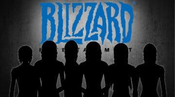 Imagen de El desgarrador relato de una ex trabajadora de Blizzard sobre el acoso recibido en la compañía
