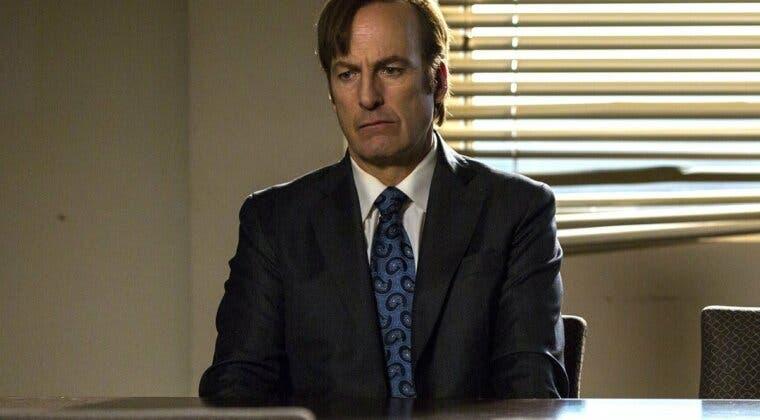 Imagen de Actualización del estado de salud de Bob Odenkirk, protagonista de Better Call Saul