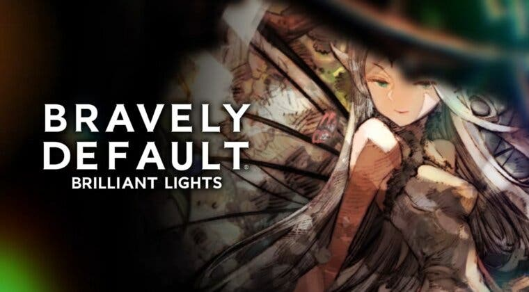 Imagen de Bravely Default Brilliant Lights es el próximo juego de la franquicia de rol