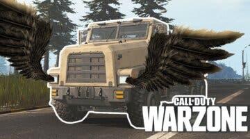 Imagen de Warzone: la genial idea de este usuario provoca uno de los bugs más peculiares y graciosos