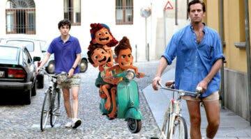 Imagen de El chiste que TCM ha hecho sobre Call me by your name y Luca que el público no ha comprendido